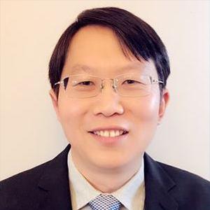 Andy Wang, Ph.D.