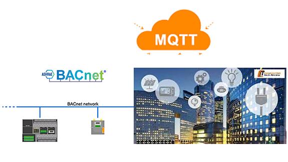 bacnet-mqtt
