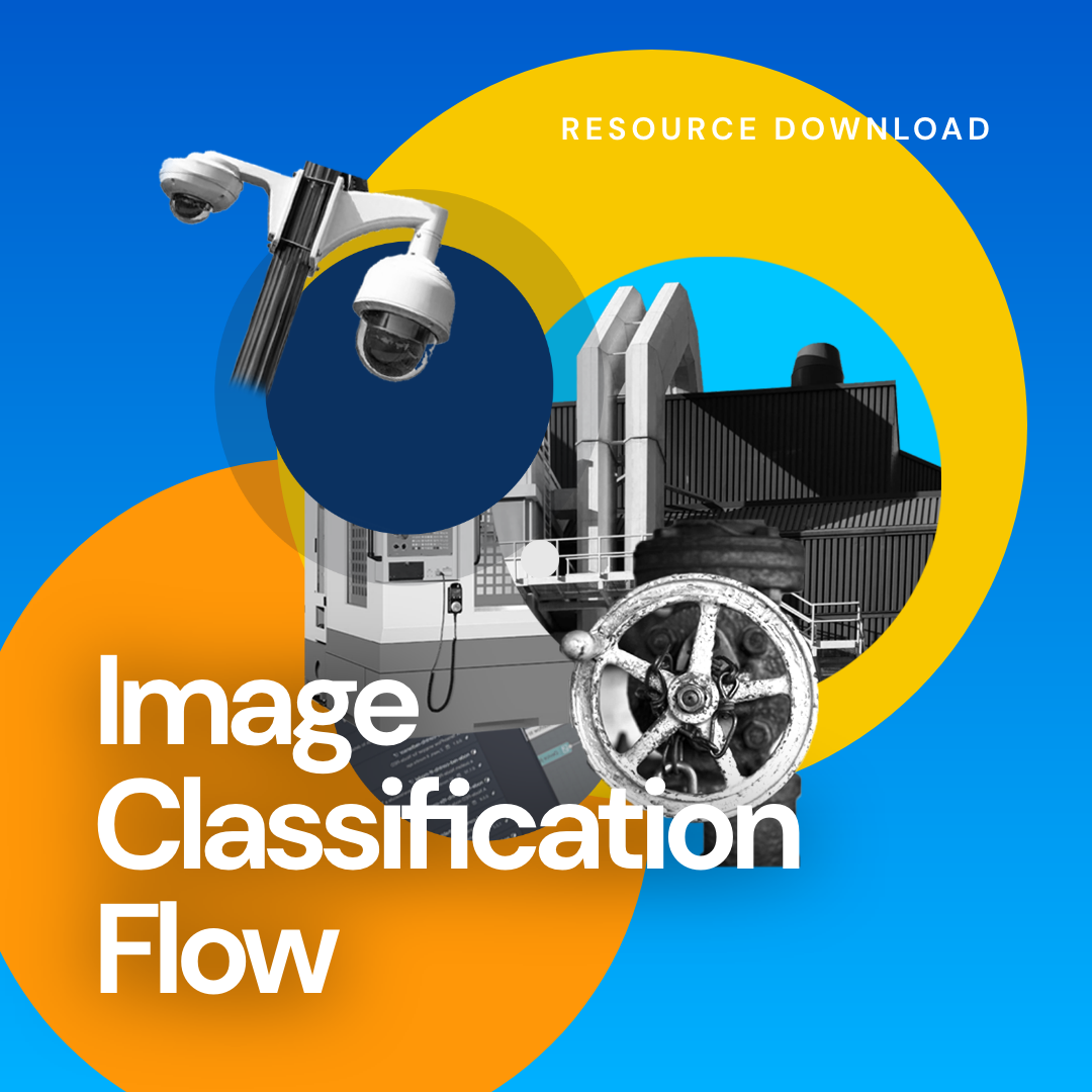 Download our Image Classification Flow